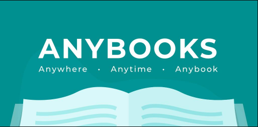 AnyBooks APK